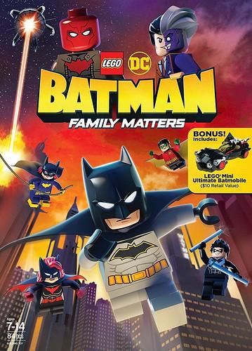 LEGO DC Batman Family Matters 2019 BRRip AC3 x264-CMRG[TGx]