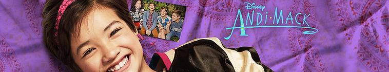 Andi Mack S03E19 A Moving Day HDTV x264 CRiMSON