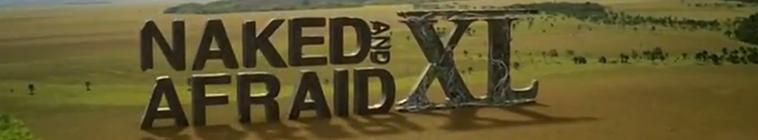Naked and Afraid XL S05E10 Goodbye Cruel Waterworld 720p WEB x264 CAFFEiNE