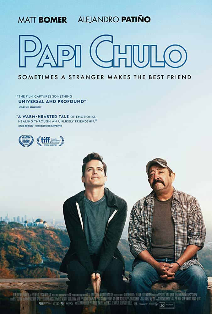 Papi Chulo 2018 HDRip AC3 x264-CMRG[TGx]