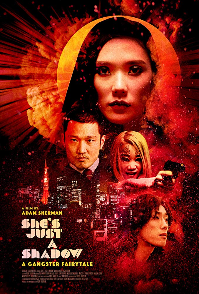Shes Just A Shadow 2019 WEB-DL XviD MP3-FGT