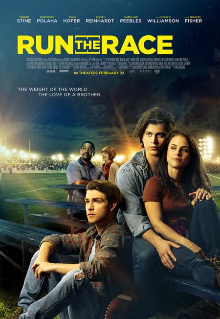 Run the Race (2018) BRRip AC3 x264 CMRG