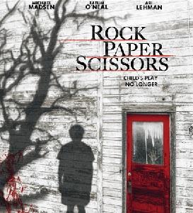 Rock Paper Scissors 2019 WEB-DL XviD MP3-FGT