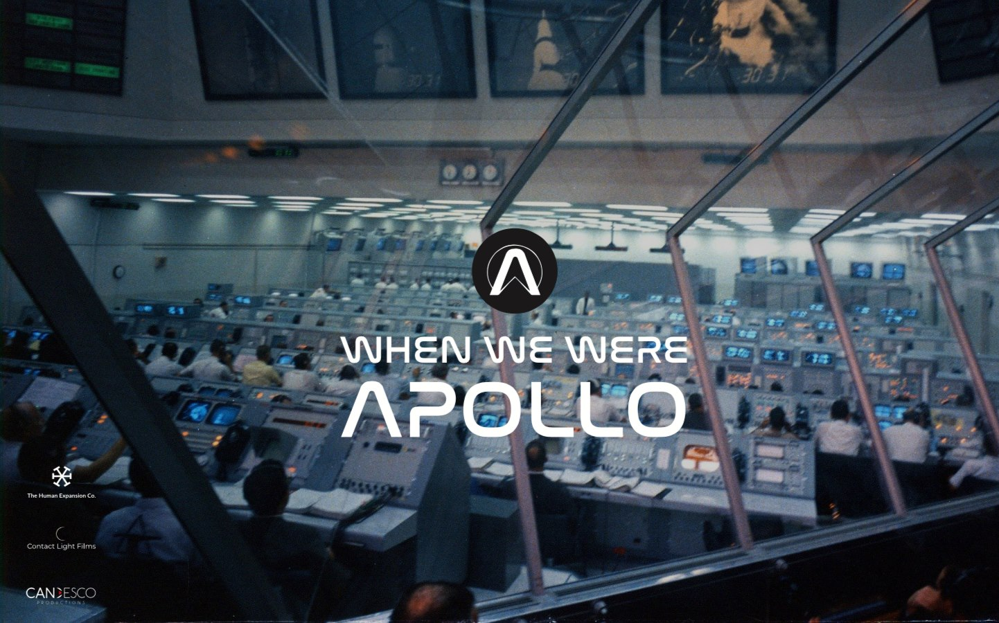When We Were Apollo 2019 WEBRip x264-ION10
