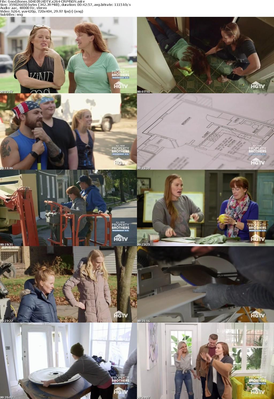 Good Bones S04E09 HDTV x264-CRiMSON