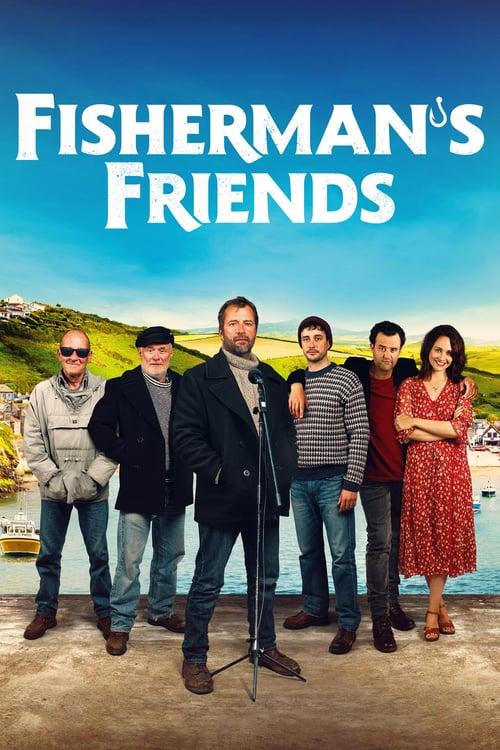 Fisherman's Friends 2019 1080p BluRay DTS x264-HDS