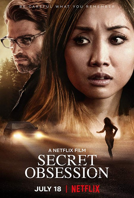 Secret Obsession (2019) 1080p NF WEB DL DD5.1 H264 CMRG