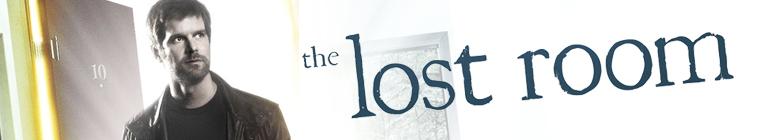 The Lost Room S01E01 480p x264 mSD