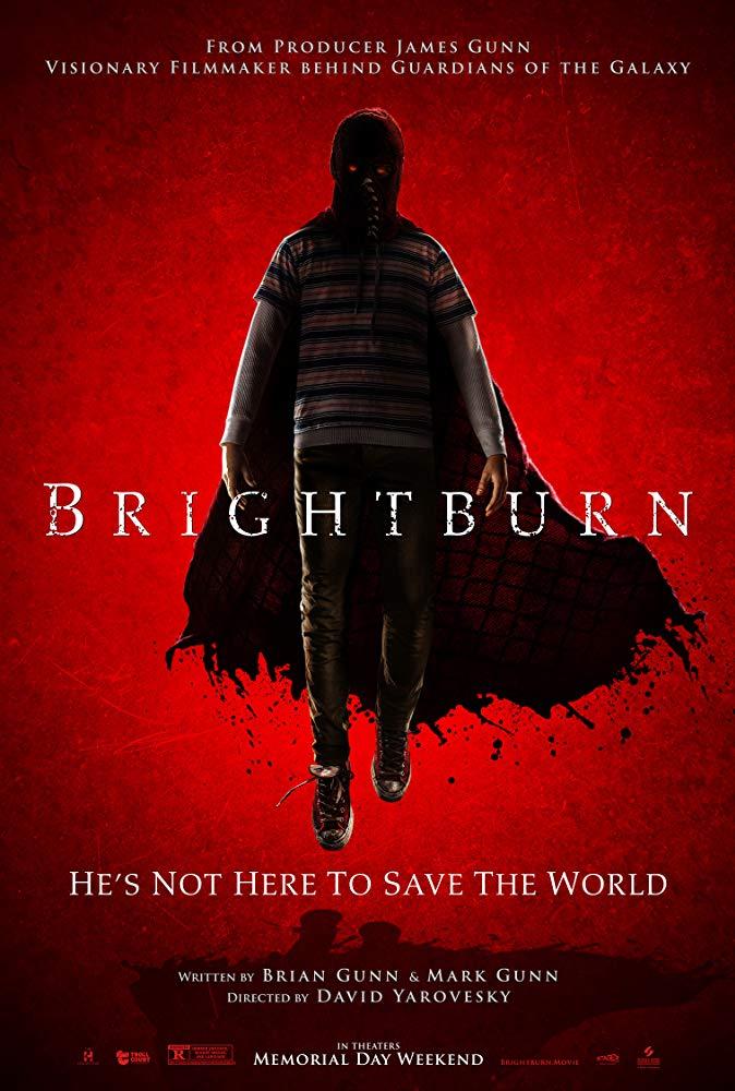 Brightburn 2019 1080p WEBRip x264-RARBG