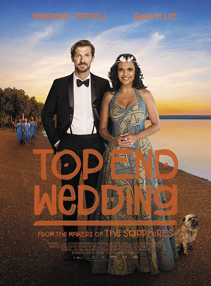 Top End Wedding 2019 1080p WEB-DL H264 AC3-EVO