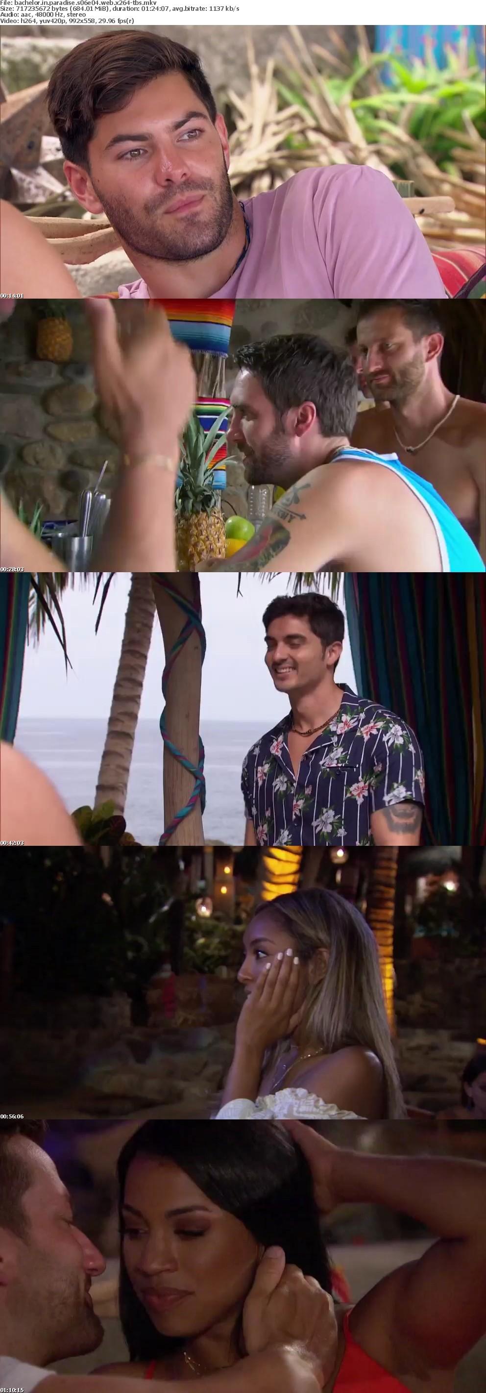 Bachelor In Paradise S06E04 WEB x264-TBS