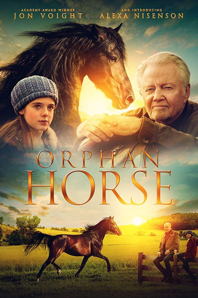 Orphan Horse 2018 720p BluRay x264-x0r