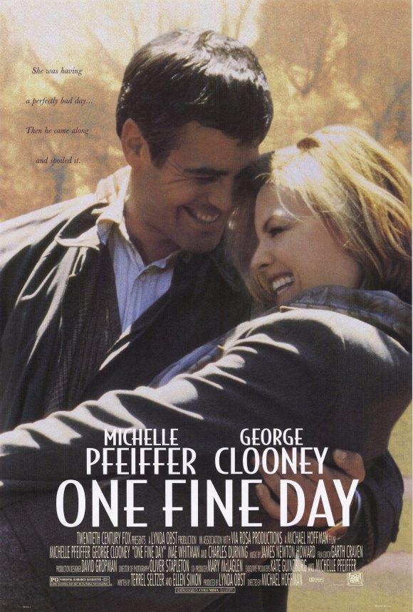 One Fine Day 1996 720p BluRay x264-x0r