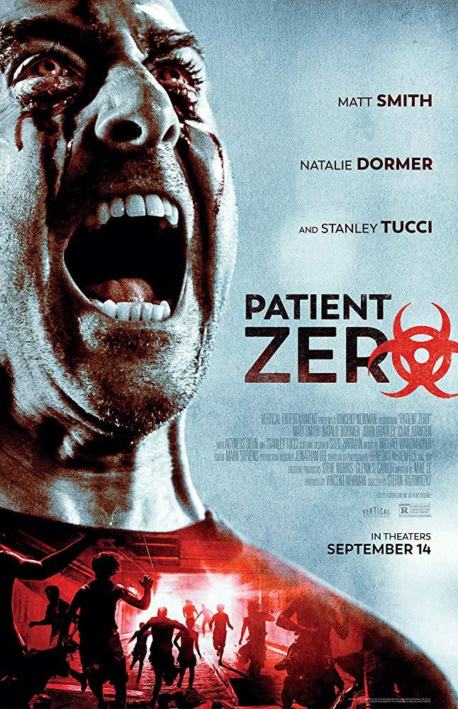Patient Zero 2018 720p BluRay x264-x0r