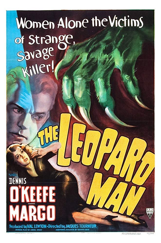 The Leopard Man 1943 720p BluRay x264-PSYCHD