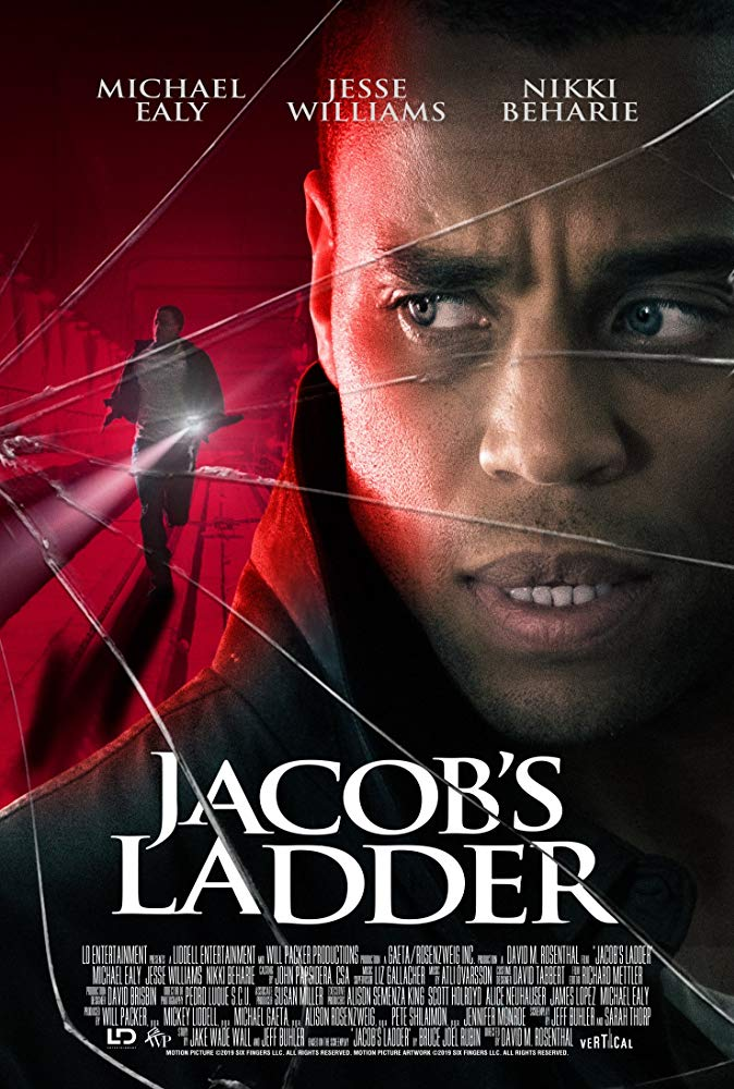 Jacobs Ladder 2019 HDRip XviD AC3-EVO