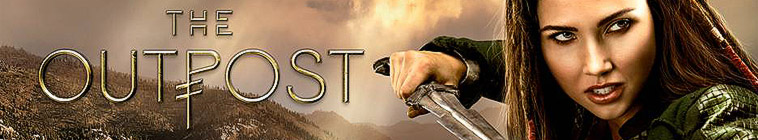 The Outpost S02E08 720p HDTV x264-SVA