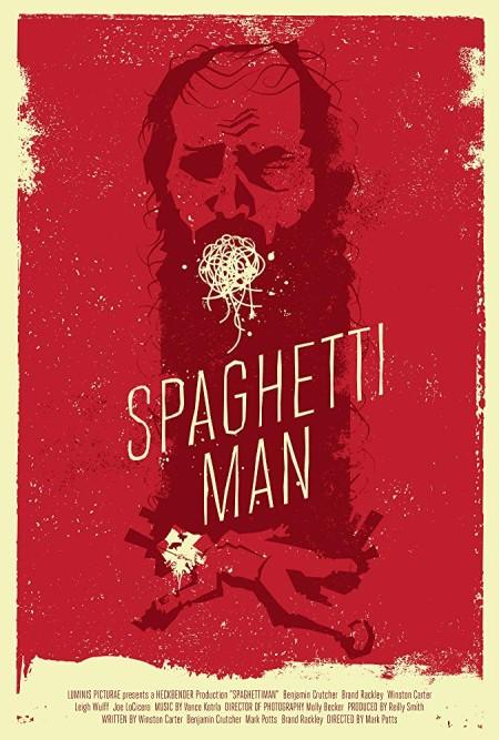Spaghettiman 2016 BDRiP x264 GUACAMOLE
