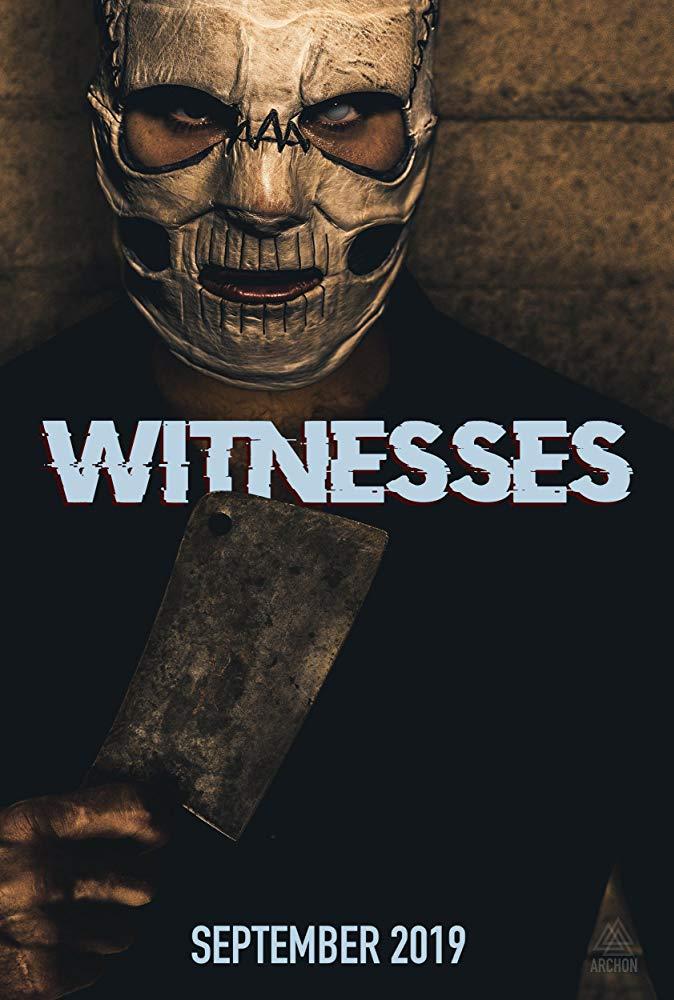 Witnesses 2019 1080p WEB-DL H264 AC3-EVO[TGx]
