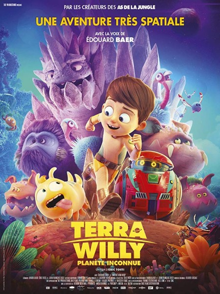 A spasso con Willy Terra Willy (2019) 1080p H264 ITA ENG Ac3 5 1 sub ita BaMax71 iDN
