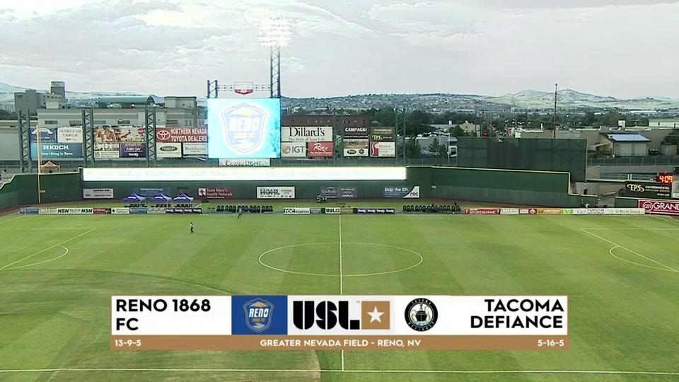 USL Championship 2019 09 10 Reno 1868 FC vs Tacoma Defiance WEB H264-LEViTATE
