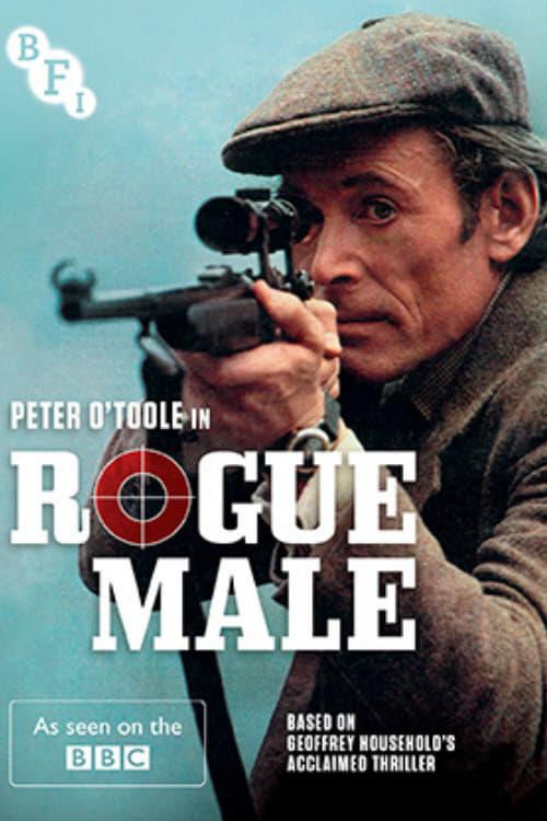 Rogue Male 1976 720p BluRay x264-x0r