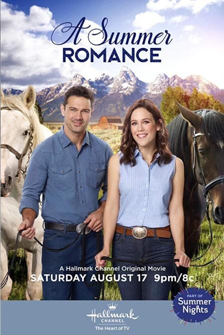 A Summer Romance (2019) HDTV x264 W4F