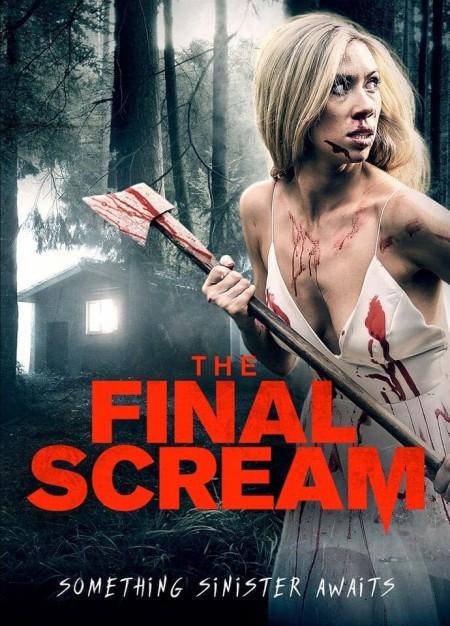 The Final Scream (2019) HDRip XviD EVO