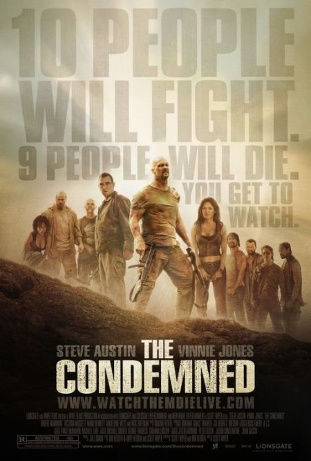 The Condemned (2007) 1080p BluRay Dual Audio Hindi+EnglishSeedUp