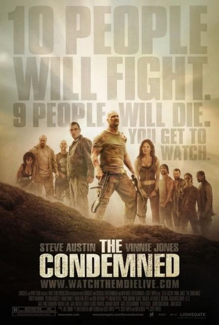 The Condemned (2007) 1080p BluRay Dual Audio Hindi+EnglishSeedUp