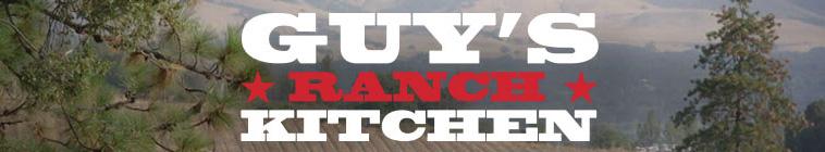 Guys Ranch Kitchen S03E01 Calexico Tailgate 720p HDTV x264 W4F