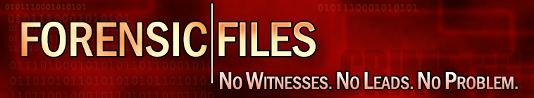 Forensic Files S05E06 DSR x264 REGRET
