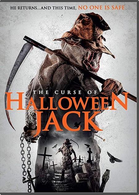 The Curse of Halloween Jack 2019 HDRip XviD AC3 EVO