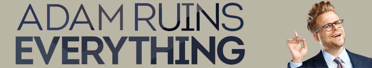 Adam Ruins Everything S03E12 Adam Ruins Himself WEB DL x264 eSc
