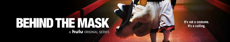 Behind the Mask S01E07 WEB h264 NiXON