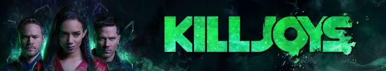 Killjoys S05 XviD-AFG