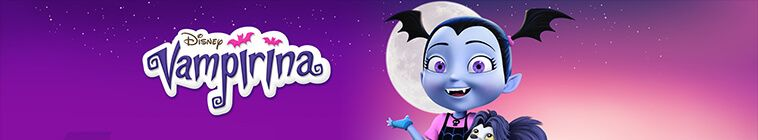 Vampirina S02E15 Trick or Treaters and Play It Again Vee 480p x264 mSD