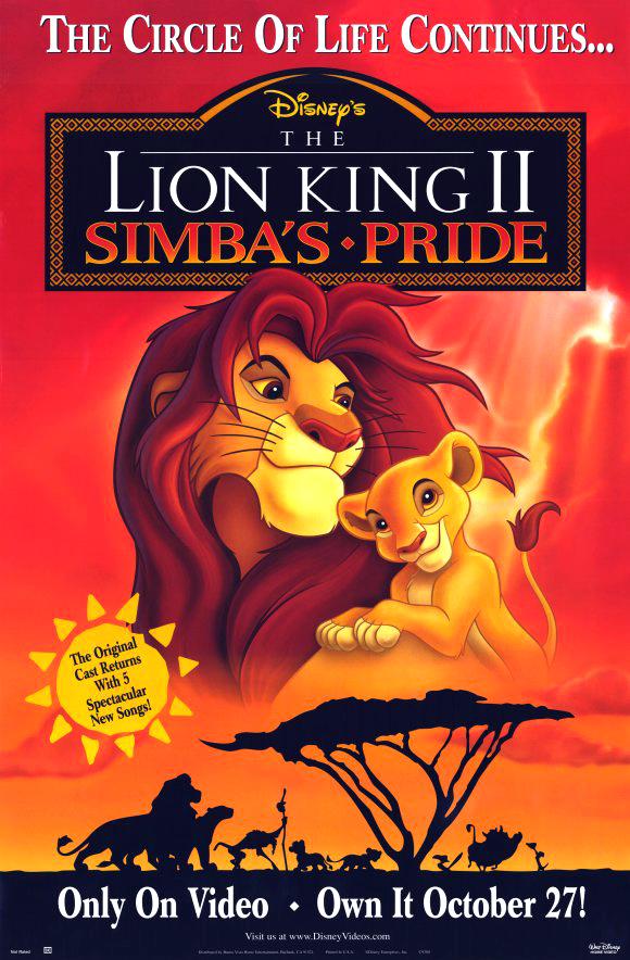 Lion King 2019 DVDRip XviD AC3-EVO