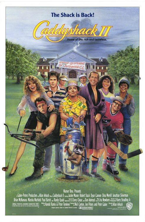 Caddyshack II 1988 1080p WEBRip x264-RARBG