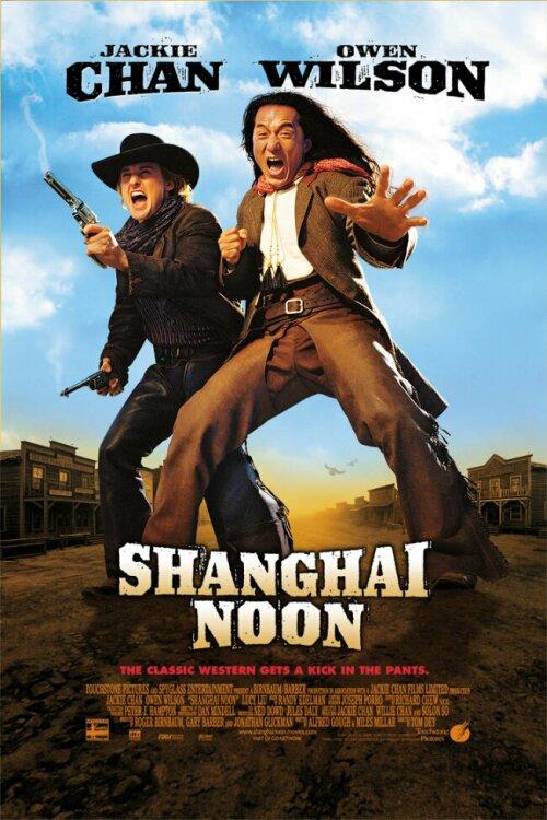 Shanghai Noon 2000 720p BluRay x264-x0r