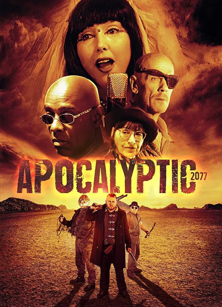 Apocalyptic 2077 2019 HDRip XviD AC3-EVO