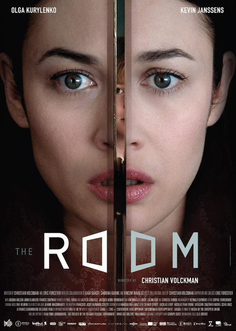 The Room 2019 HC HDRip XviD AC3-EVO[EtMovies]