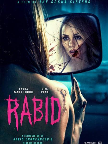 Rabid (2019) BDRip x264-GETiT