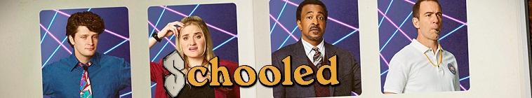 Schooled S02E06 HDTV x264-SVA