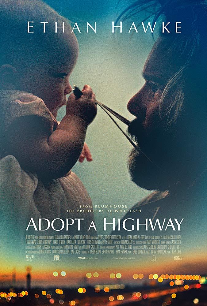 Adopt a Highway 2019 [WEBRip] [1080p] YIFY