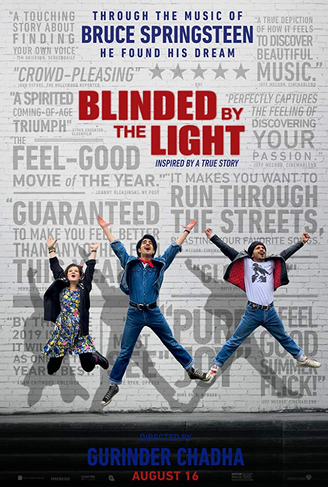 Blinded by the Light 2019 720p BluRay H264 AAC-RARBG