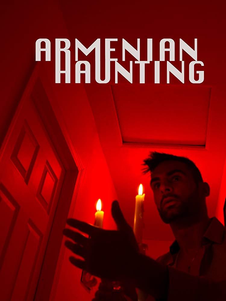 Armenian Haunting 2018 WEBRip x264-ION10