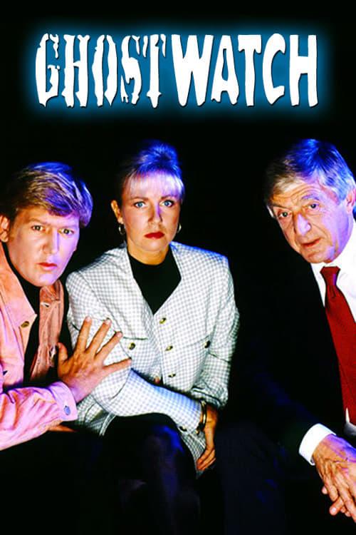 GhostWatch (1992) TVRip XViD