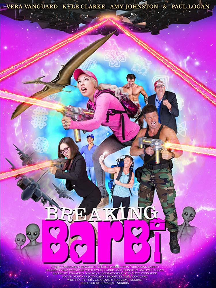 Breaking Barbi 2019 720p WEB-DL X264 AC3-EVO