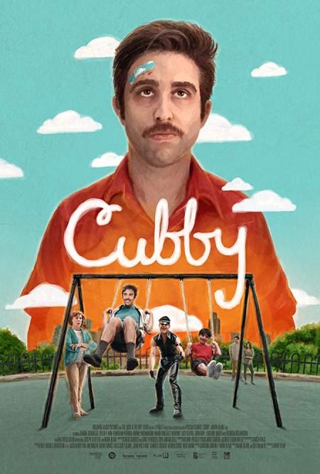 Cubby (2019) 1080p WEB-DL H264 AC3-EVO
